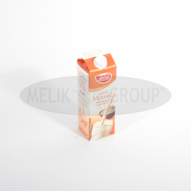 Malik Group Buttermilch